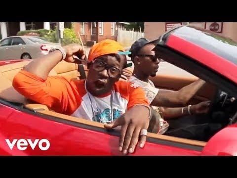 Poppin 4 Sum (Feat. B.o.B & Yung Booke)