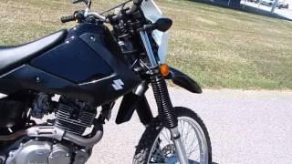 6. 2015 Suzuki DR200S