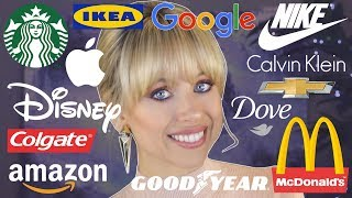 Video ARE YOU MISPRONOUNCING THESE BRANDS? (Spanish audio) | Superholly MP3, 3GP, MP4, WEBM, AVI, FLV September 2019