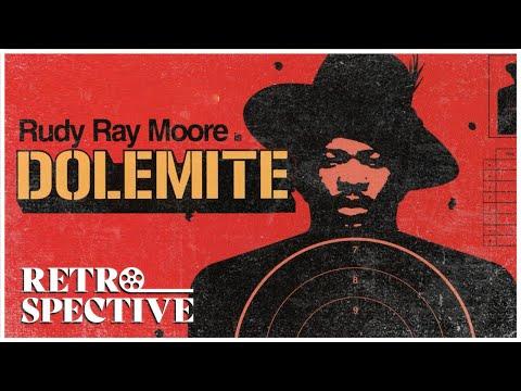 Rudy Ray Moore Action/Comedy Full Movie   Dolemite (1974)   Retrospective