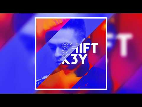 Shift K3Y - Name & Number (Wax Motif Remix) [Cover Art]