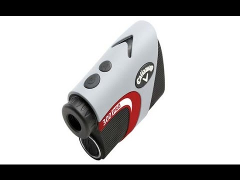 Callaway 300 Golf Rangefinder Review