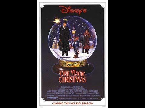 KDOG GOES TO THE MOVIES: CHRISTMAS MOVIES: ONE MAGIC CHRISTMAS 1985