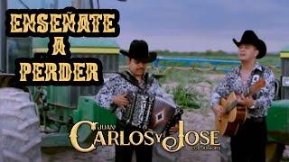Video Carlos y Jose Jr - Enseñate a Perder MP3, 3GP, MP4, WEBM, AVI, FLV Februari 2019