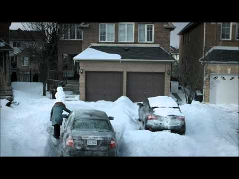 Hilarious!!! If You've Had Enough Of Winter, You Gotta See This!