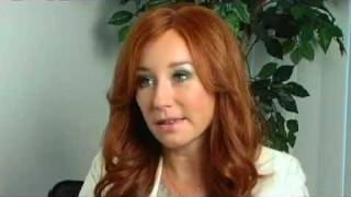 Tori Amos on 'Night of Hunters' @ The Advocate 2011
