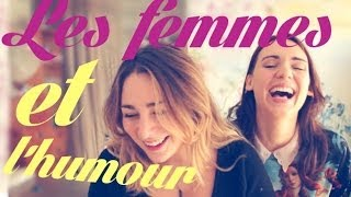 Video Les femmes et l'humour - Natoo MP3, 3GP, MP4, WEBM, AVI, FLV Agustus 2017