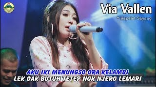 SAYANG 27 - Via Vallen _ OM. Sera   |   Official Video