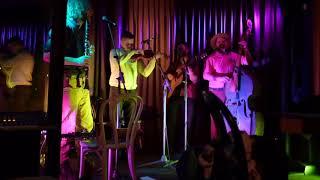 Video Der Šenster Gob  - Na cigánskej svatbe (Pjetka)
