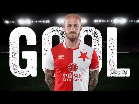 Miroslav Stoch  - GOALS - SK Slavia Praha