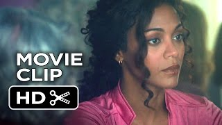 Infinitely Polar Bear Movie CLIP - Desperate (2015) - Zoe Saldana, Mark Ruffalo Movie HD