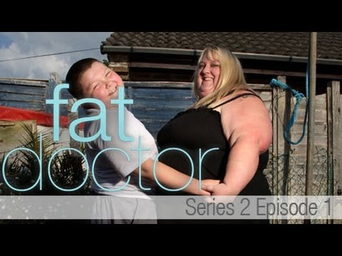 fat - Sacha Whitehead is 32-years old and weighs over 30 stone. She is super morbidly obese and addicted to food. Sacha lives with her nine-year old son, Lewis, wh...