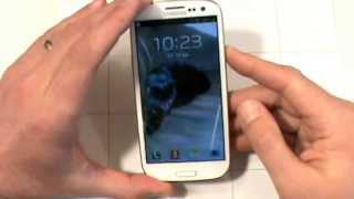Samsung Galaxy S3 Screen Replacement Guide