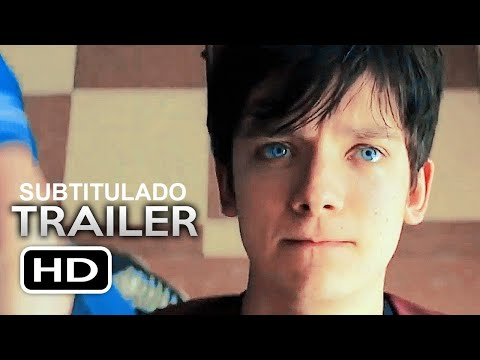 Then Came You (2019) | Tráiler Oficial Subtitulado | Asa Butterfield y Maisie Williams