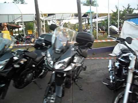 5 Encontro nacional de Motociclista em Valinhos SP
