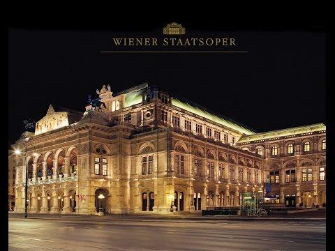 Die Wiener Staatsoper | Imagefilm