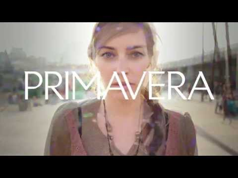 """PRIMAVERA"" by PlayGround (2014) THE MOVIE: Trailer Nº1"