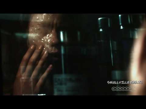 Smallville Season Ten SDCC Trailer
