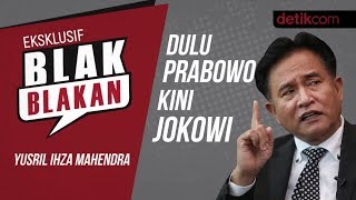 Video Blak-Blakan Yusril Ihza: Dulu Prabowo Kini Jokowi!! MP3, 3GP, MP4, WEBM, AVI, FLV November 2018