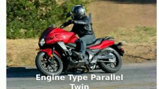 6. 2014 Honda CTX 700N DCT ABS -  Details Dealers superbike Features Transmission Specs