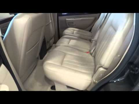 2005 Lincoln Aviator used, New York, Union, Newark, Jersey City, Paterson 5ZJ01403