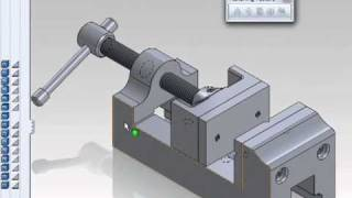 Learn SolidWorks 2011 YouTube video