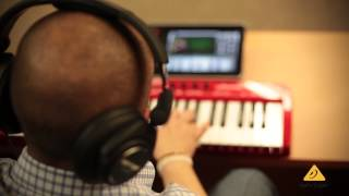iStudio and the Electonic Musician