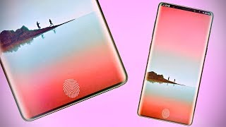 Samsung Galaxy Note 9 - CAN YOU WAIT???