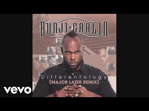 Bunji Garlin - Differentology (Ready for the Road)[Major Lazer Remix][Audio]