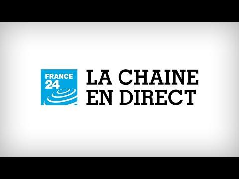 FRANCE 24 – EN DIRECT – Info et actualités internationales en continu 24h/24