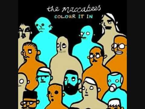 The Maccabees - Diamond Solitaire