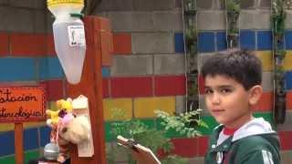 TVA Noticias Kinder COMENTA!