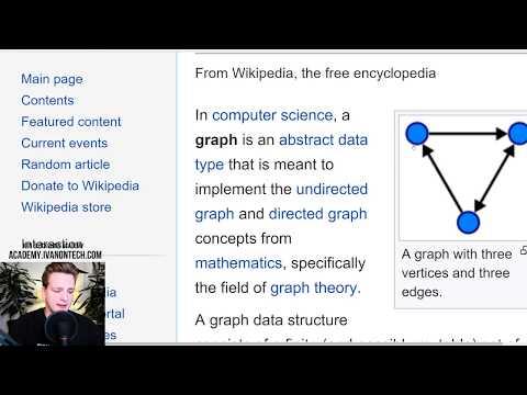 LIGHTNING vs TANGLE vs HASHGRAPH vs NANO - Programmer explains (видео)