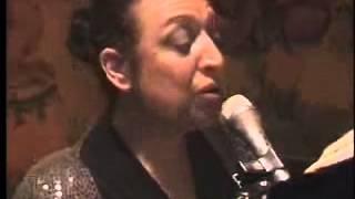 Sheree Sano Sings at Monkey Bar in NYC