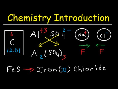 , title : 'Intro to Chemistry, Basic Concepts - Periodic Table, Elements, Metric System & Unit Conversion'