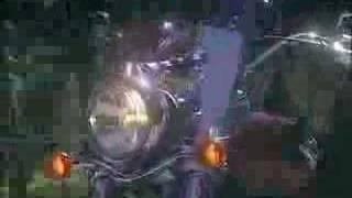 9. Vulcan 2000 Classic LT - Kawasaki Commercial