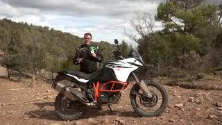 6. Motosx1000: Test KTM 1090 Adventure R