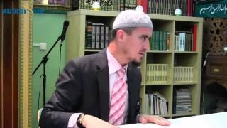 2. Ta njohim Islamin - Hoxhë Ahmed Kalaja