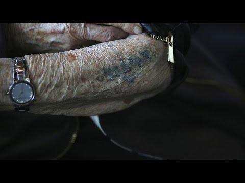 Ελλάδα: «Τα παιδιά του Ολοκαυτώματος»