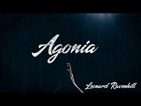 Leonard Ravenhill - Agonia