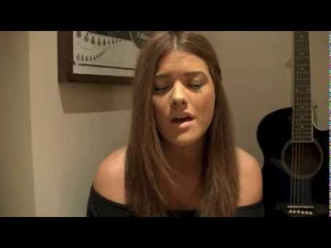 Bleeding Love – Leona Lewis Live Cover by Kate Mclachlan