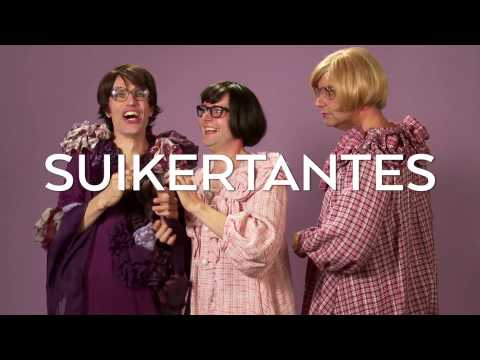 Holland Opera Suikertantes