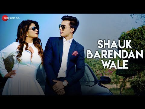 Shauk Barendan Wale - Music Video | Divyu |