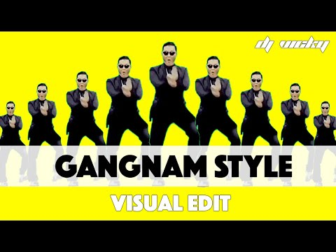 Video VicFx - Gangnam Style download in MP3, 3GP, MP4, WEBM, AVI, FLV January 2017