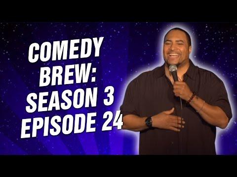 Comedy Time - Comedy Brew: Season 3 Episode 24