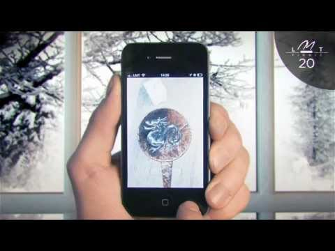 Youtube video for App