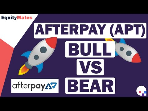 Why Afterpay (ASX:APT) is still a BUY │ Bull vs Bear