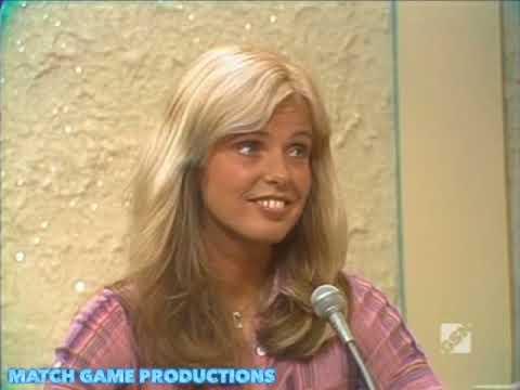 Match Game 77 (Episode 967) (Chris Cranston Playboy Playmate 1971) (Part 4)