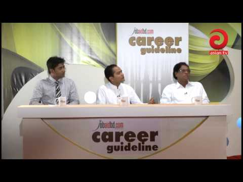 Jobaidbd.com Career guideline 1st episode (1st part)