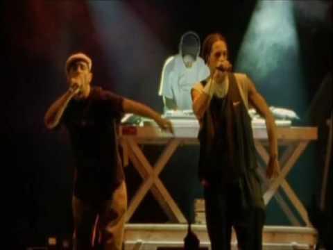 Supreme NTM - Live in Avranches 1997 (1/3) (видео)